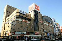 名古屋駅西店
